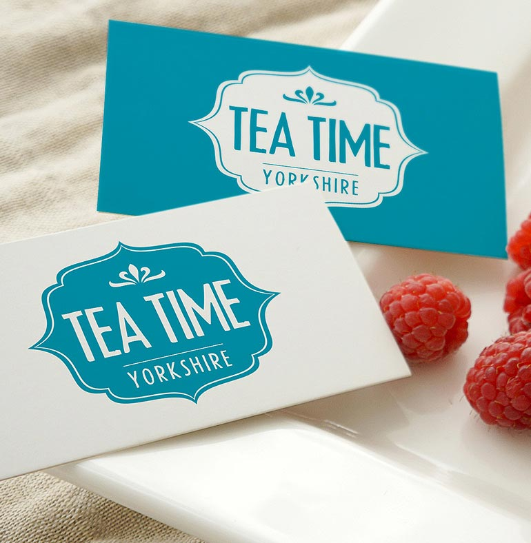 Tea Time Yorkshire