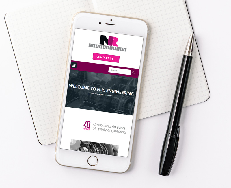 N.R. Engineering